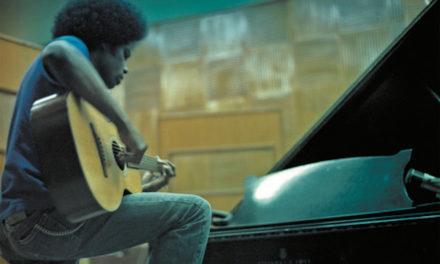 Alex Cuba por primera vez sube un álbum a plataformas digitales
