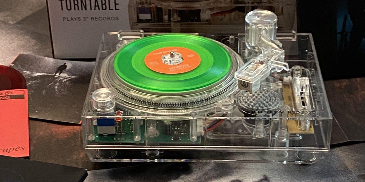 Record Store Day detalla su primer «lanzamiento» este mes