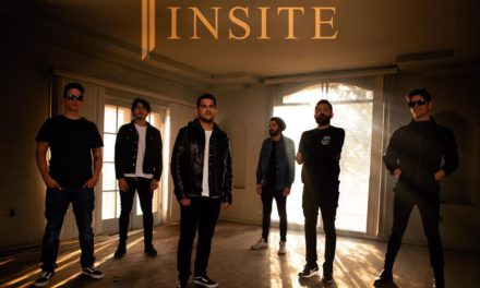 INSITE dará concierto online desde las playas de Ensenada