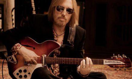 La reedición de Wildflowers de Tom Petty sale en Octubre