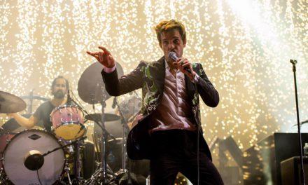 The Killers planea lanzar álbum nuevo para 2021