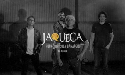 Jaqueca: Rock agrícola – ganadero con mucha sabiduría de Argentina
