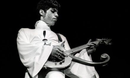 Escucha «Cosmic Day», canción inédita de Prince
