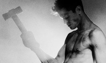 Perfume Genius comparte video demo de «Rusty Chains»