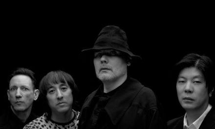Smashing Pumpkins comparte canciones y anuncia álbum