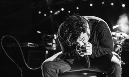 Deftones anuncia cerveza por 20 años de su álbum White Pony