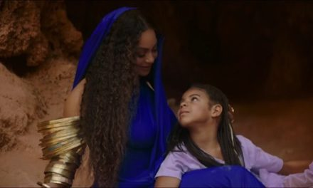 Mira «Brown Skin Girl», nuevo video de Beyoncé