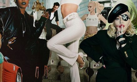 Dua Lipa anuncia álbum de remixes con Madonna, Gwen Stefani y más