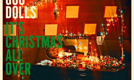 Goo Goo Dolls anuncia It's Christmas All Over, un álbum navideño