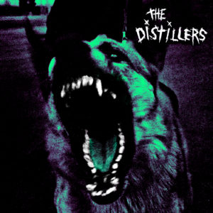The Distillers - OddityNoise