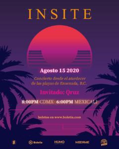 INSITE - OddityNoise
