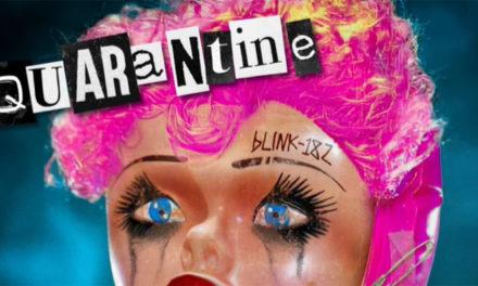 blink-182 lanza «Quarantine», avance de su EP