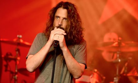 Cinta biográfica de Chris Cornell está en production