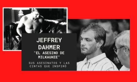 Jeffrey Dahmer, el carnicero de Milwaukee que ha sido retomado en cine