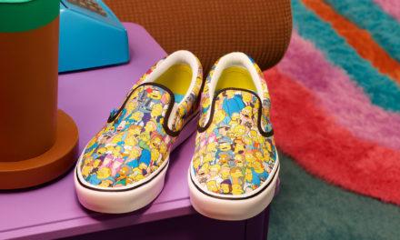 Vans lanzará colección de Los Simpson