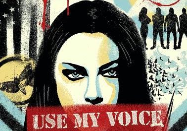 Evanescence lanza el sencillo «Use My Voice»