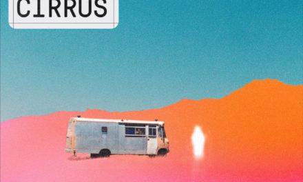 José Hoek lanza «Cirrus», su segundo sencillo