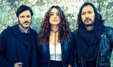 Fesway compite por Mejor Música original en los premios Ariel 2020