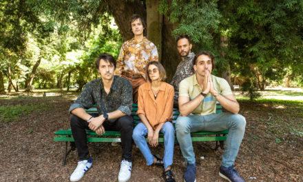 Alumine presenta «Mañana», refrescante neo-soul desde Buenos Aires