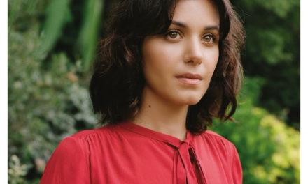 Katie Melua comparte su nueva canción «Leaving The Mountain»