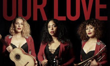 Enamórate de Flor de Toloache y su nuevo sencillo «Our Love»