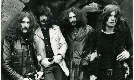 Black Sabbath celebra 50 aniversario de su icónico álbum Paranoid