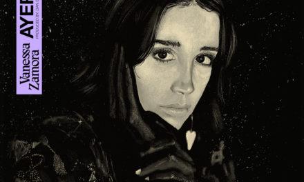 Vanessa Zamora: Sueños lúcidos, melancolía y anhelo efímero