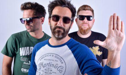 La banda argentina El Espacio Es El Lugar lanza «Anzuelo»