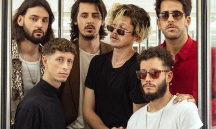 Bandalos Chinos presenta «El Ídolo», su nuevo sencillo