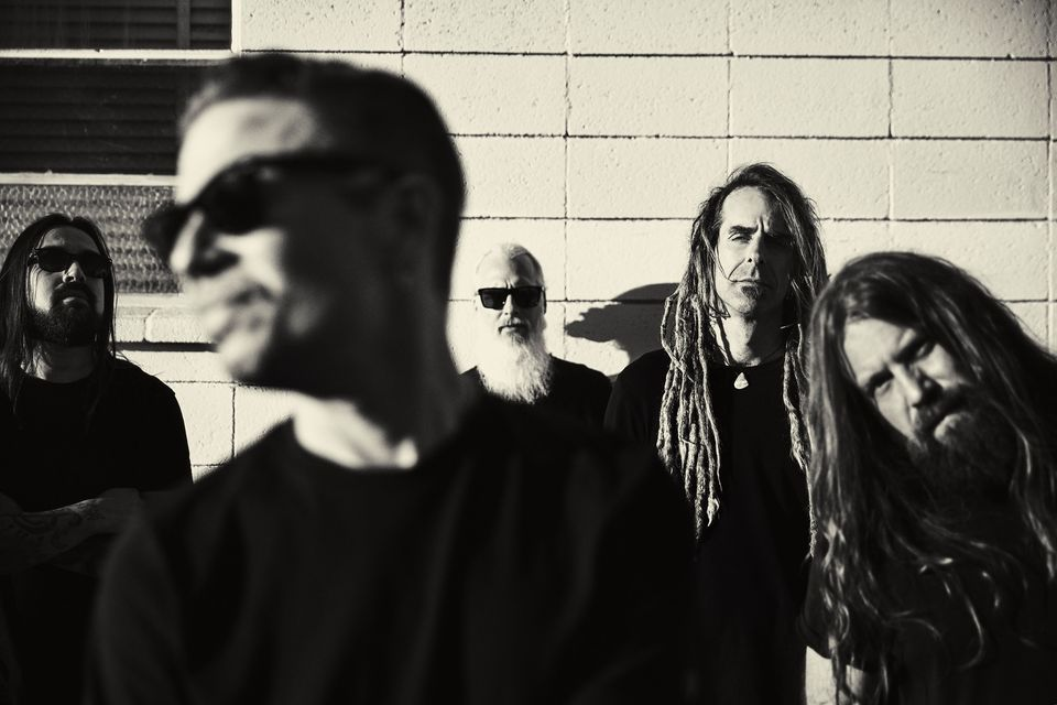 Lamb of God dará shows virtuales tocando completo su nuevo álbum