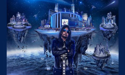 "Ace Frehley hace cover de ""I'm Down"" de The Beatles, feat. John 5"
