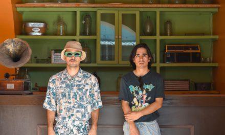 Midnight Generation lanza Odyssey, funk de alto impacto