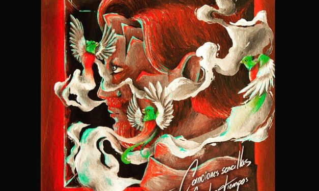 Canciones Sencillas Sobre Tiempos Complicados, nuevo álbum de Melchor Viyella
