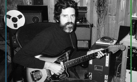 "Devendra Banhart hace cover de ""Franklin's Tower"" de Grateful Dead"