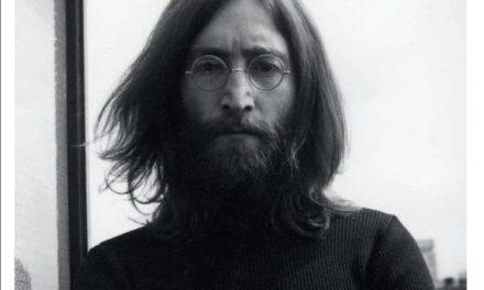 Se viene nuevo documental de John Lennon