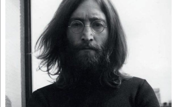 A 81 años del nacimiento de John Lennon, recordemos sus canciones más icónicas