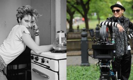 Madonna dirigirá su biopic, además de co escribir el guión