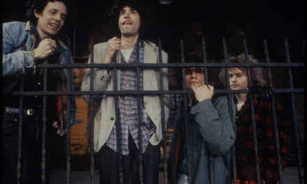 "The Replacements presentan video para ""Can't Hardly Wait"""