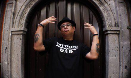 Armando Palomas revela adelanto de su próximo disco