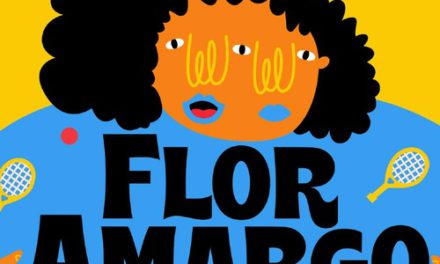 «Mexicana Yo Soy» es el nuevo sencillo de  Flor Amargo