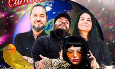 Amanditita y Pato Machete presentan «Cumbiar Al Mundo»