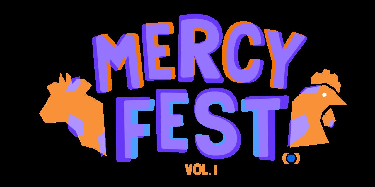 Mercy Fest, Vol. 1: Abramos las jaulas, un festival con causa
