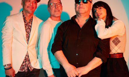 Pixies muestra una obra cinematográfica para «Hear Me Out»