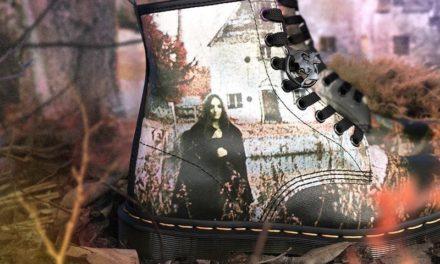 Dr. Martens lanzará colección dedicada a Black Sabbath