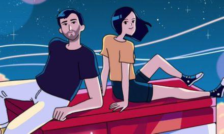 Michelle Zauner de Japanese Breakfast y Ryan Galloway de Crying trabajan en EP sorpresa
