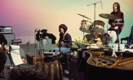 The Beatles: Get Back, nuevo libro oficial de los fab four está en camino