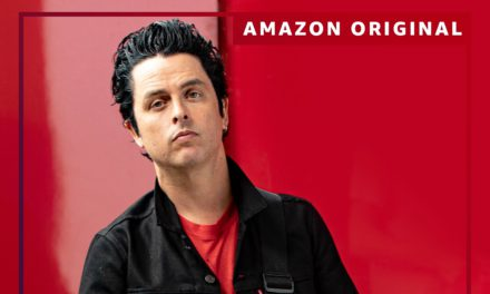 Billie Joe Armstrong comparte cover «Whole Wide World» de Wreckless Eric