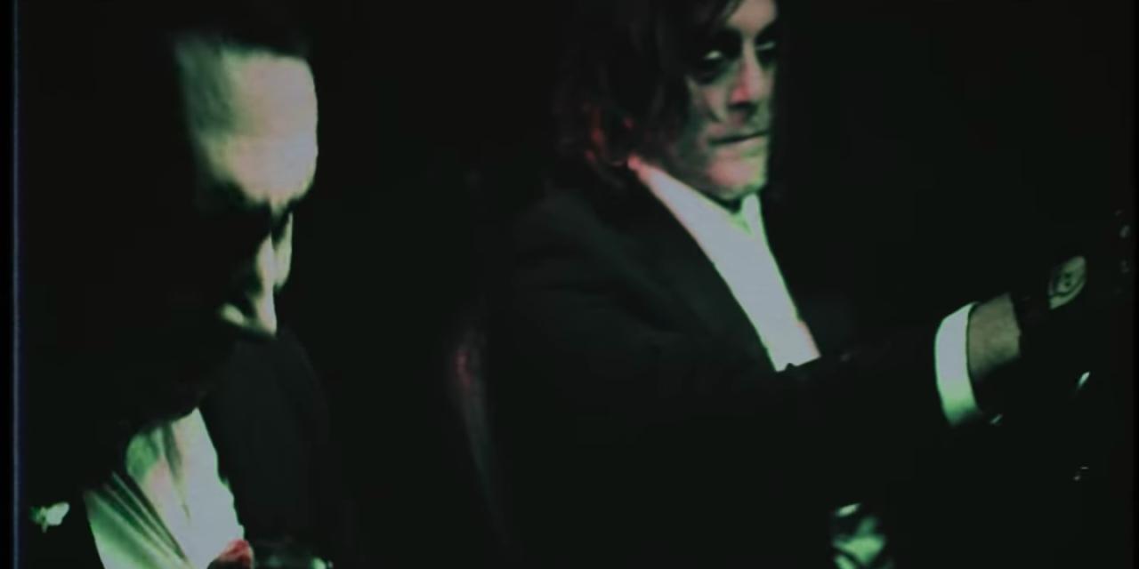 Mira el video «Don't Chase The Dead» de Marilyn Manson