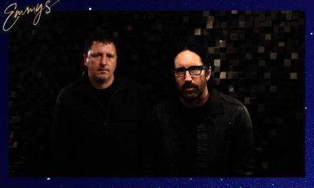 Trent Reznor y Atticus Ross ganan Emmy por Watchmen