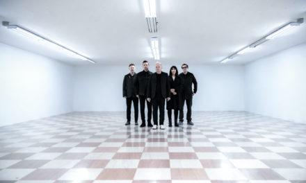 New Order comparte «Be A Rebel», primera canción en cinco años